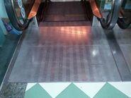 Mitsubishi escalator 1992 SKWPlaza