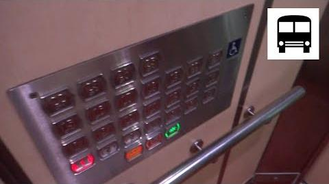 Blk 201 Jurong East Residential HDB, Singapore - EM Services BLT High-Speed Elevator