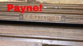 EPIC 1955 Payne Bottom Drive Traction Elevator @ Marian Hall, Fatima Hospital, N