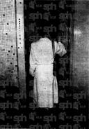 Schindler lift 1960s (2)