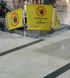 Sigma maintenance barrier