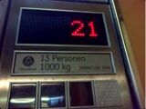 How to find out how old an elevator is