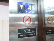 OTIS Gen2 new LCD