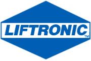 Liftronic logo