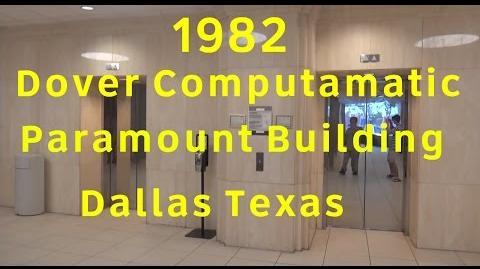 Dover Computamatic