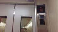 Fujitec CarIndicator TokyoMetroMarunouchiShinjukuStastion