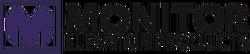 Monitor elev logo