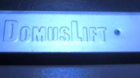 Raffles City underpass-DOMUS LIFT Platform elevator-0