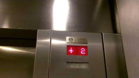 ThyssenKrupp SPF-30 Traction Elevators - East Hill Hall Manhattan College-0