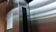 Schindler Miconic 10 Floor Destination Indicator Dot Matrix TH