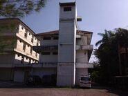 Indolift RSGR shaft