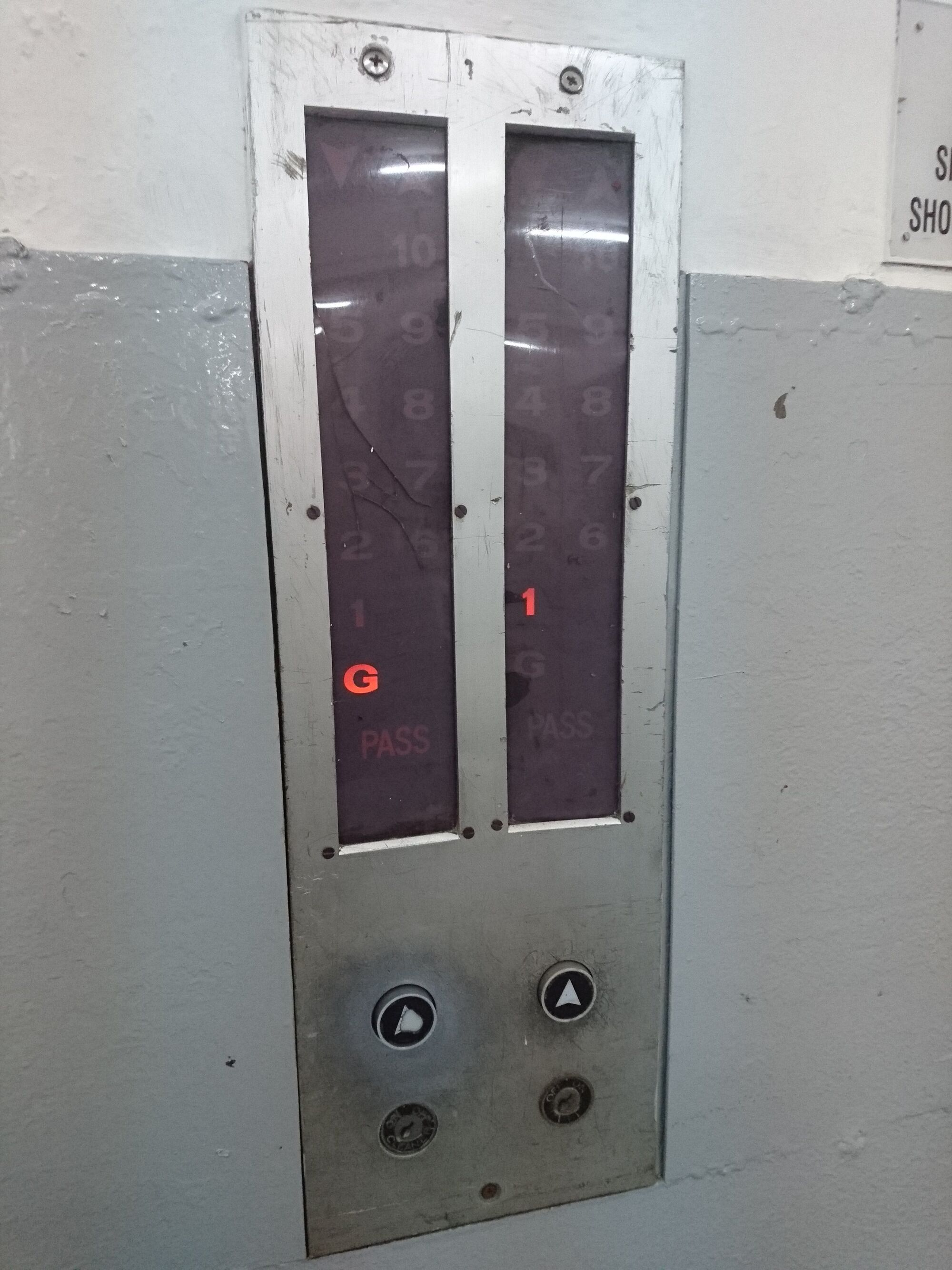 List of Toshiba elevator fixtures Elevator Wiki