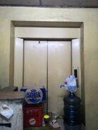 Otis elevator PlazaGlobePB