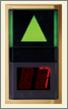 OTIS Series 4 hall lantern and indicator