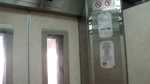 Blk 30 Holland Close Residental HDB - LG High-Speed Elevator