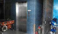 Indolift elevator Gn Sahari Jakarta