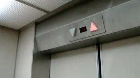 Joo Chiat Complex Blk 2 Commercial HDB - Schindler Elevator