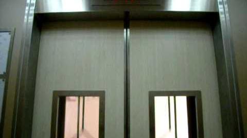 Fujitec Historic Elevator @ Shunfu (Refurbished)