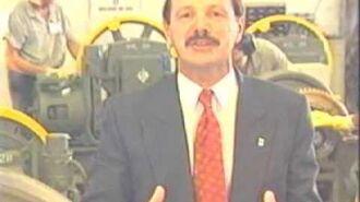 Efficace Elevadores SUR 1995