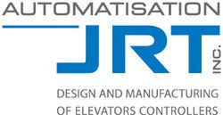 Logo JRT elevator rgb