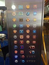 List of Mico elevator fixtures