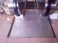 Anlev escalator 2014 QBMSB