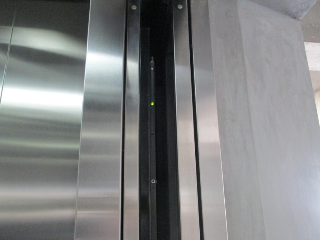 OTIS Elevator Door Sensor.JPG & Elevator Door Restrictors u0026 Elevator Maintenance \u2014 Testing In ... pezcame.com