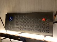 Schindler FIGS700 HandicappedPanel TRGLifts