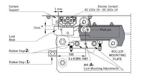 Image Device For Locking Door Jpg Elevator Wiki