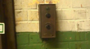 1900's Otis Black Button Call Station