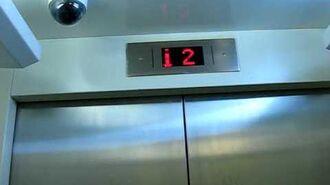 OTIS Hydraulic Lift Elevator 9 奧的斯油壓式升降機9