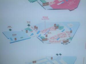 Domain G floor plan