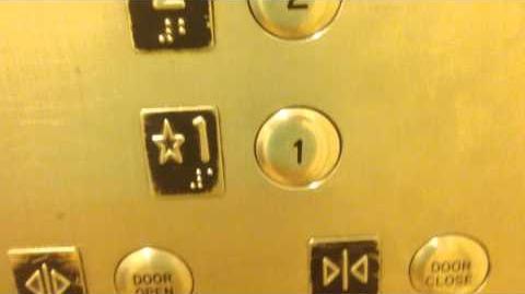 Unknown Hydraulic Elevator at SJSU Dudley Moorhead Hall in San Jose, CA