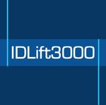 IDLift3000 logo (New 2016)