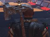 Calaans Hammer