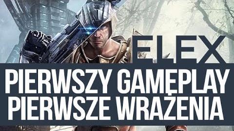 Nowa gra twórców Gothica! Pierwszy gameplay i wrażenia z ELEX tvgry.pl