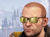 Практичные солнечные очки