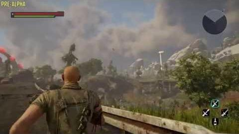 ELEX Gamescom Gameplay 9 Minutes HD