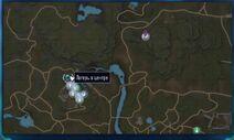 Серая капуста-Карта