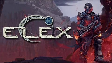 ELEX - Gameplay Trailer - Die Fraktion der Kleriker
