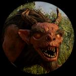 Icon Hornwolf
