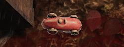 Коллекционный автомобильчик