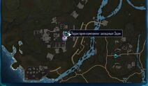 Заметка Лори 3-Карта