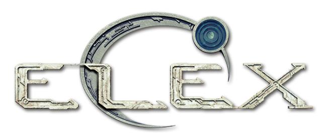 ÐаÑÑинки по запÑоÑÑ ELEX logo png