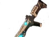 Plasmagewehr I
