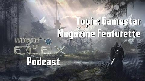 Elex Podcast 2 GameStar Preview Information!