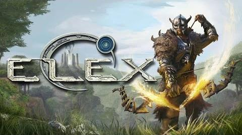 ELEX - Gameplay Trailer - Fraktion der Berserker