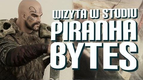 Tak pracują twórcy Gothica – odwiedziny w Piranha Bytes tvgry.pl