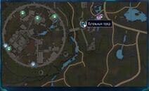 Рецепт целебного зелья-Карта2