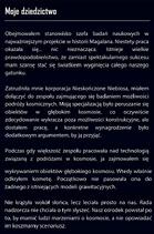 Notatka dr. Dawkinsa 1
